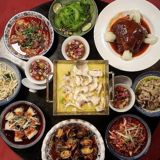 Chines Restaurant: Award-Winning, Authentic Chinese Food
